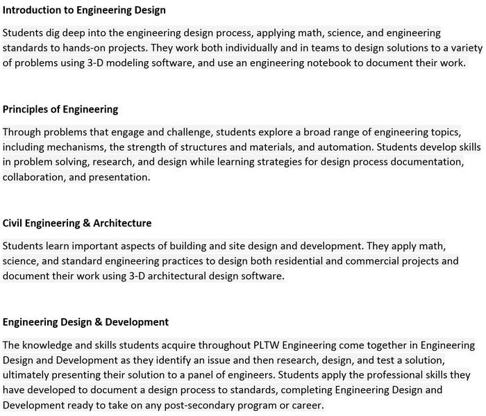 Civil Engineering & Architecture